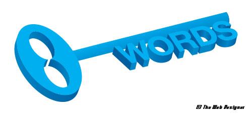 Η δομή των keywords από την SEO In Greece