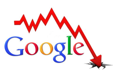 Εξαφάνιση ιστοσελίδας από τα αποτελέσματα της Google